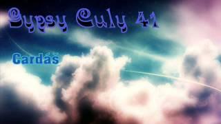 Gypsy Culy 41 Čardáš
