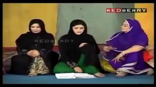 Funny Mushaira By Famous Punjabi Stage Comedians