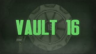 Vault 16 (Fallout Fan Song) - Shadrow