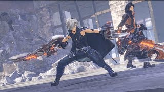 GOD EATER 3 - Announcement Trailer | PS4, PC
