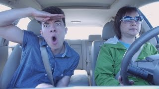 Car Rides with Motoki
