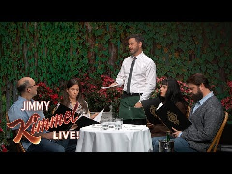 Xxx Mp4 Jimmy Kimmel Demonstrates Why Denying Gay Couples Wedding Cakes Is Wrong 3gp Sex