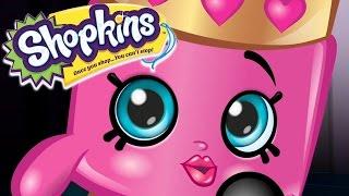 Shopkins   SPECIAL LIPPY LIPS FASHION MASH UP   Shopkins cartoons   Cartoons for Children