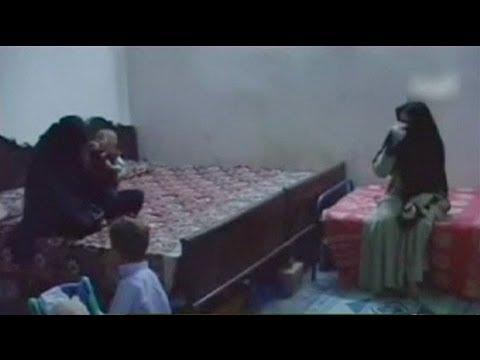 Ladin ailesi Suudi Arabistan'a gönderildi