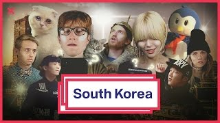 SONG VOYAGE // South Korea // Episode 2 //