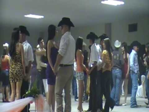 Baile en Satevo Chih.