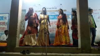 Hangama dj dance Baliya