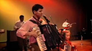 Banda gospel Elyon sul- Tempo de cantar.avi