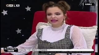 Özlemce-Gala Tv -17 02 2019 Tarihli yayının Tamamı