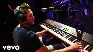 Jonas Blue, JP Cooper - Perfect Strangers in the Live Lounge