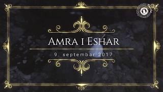 Svadba Eshar i Amra 09.09.2017 Bugojno