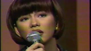 Sana Maulit Muli - Regine Velasquez (Live)