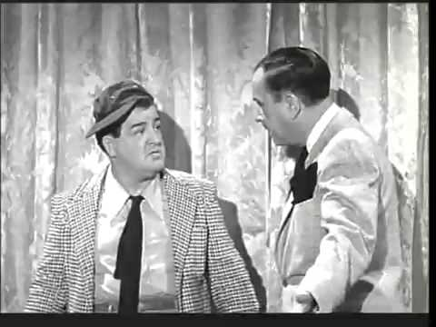 Abbott & Costello Who s On First