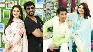 Satrangi - 26 August 2016 | Express Entertainment