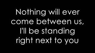 Next 2 You - Chris Brown Ft. Justin Bieber *Lyrics* HD
