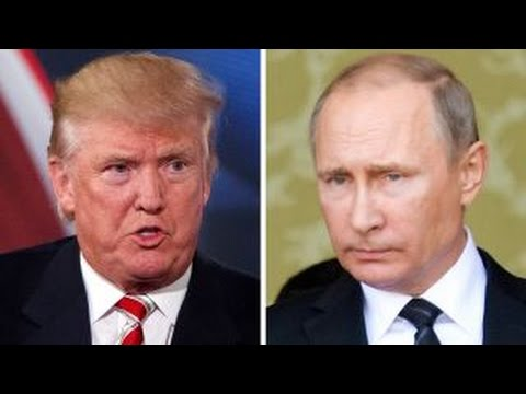 Was Donald Trump right about Vladimir Putin