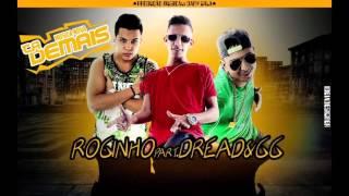MC ROGINHO E DREAD E GG - TÁ DEMAIS - MÚSICA NOVA 2016