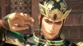 Dynasty Warriors 9 - Ending & Final Boss (Liu Bei)