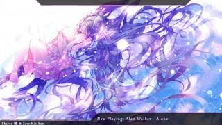 Nightcore - Alone [Alan Walker]