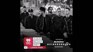 ''Leave Out All The Rest'' LINKIN PARK (LIVE IHEART RADIO THEATER) 2017