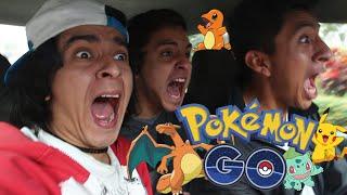 Pokemon Go: Lo que NO tienes que hacer