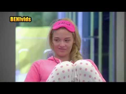 CAT FIGHT - 27 YEAR OLD VS. 15 YEAR OLD - BIG BROTHER REALITY TV
