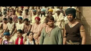 Sample Mohenjo Daro 2016 Hindi DvDScr x264 AAC   Hon3y