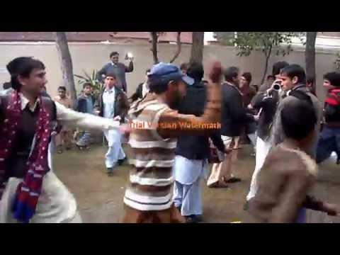 Khattak Dance from karak rehmatabad