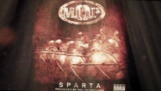M.O.P. & The Snowgoons - Opium (OFFICIAL VERSION)
