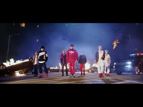 Xxx Mp4 BTS 방탄소년단 MIC Drop Steve Aoki Remix Official MV 3gp Sex