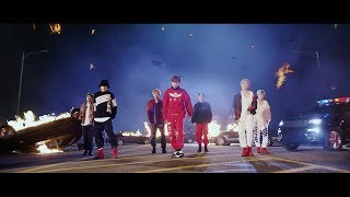 Download BTS (방탄소년단) 'MIC Drop (Steve Aoki Remix)' Official MV Webm,Mp4,3gpp