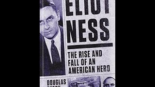 Mafia - Eliot Ness vs Al Capone - dokument pl