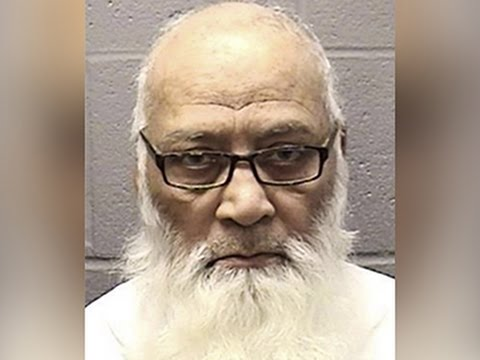 Chicago Imam Charged With Sex Abuse