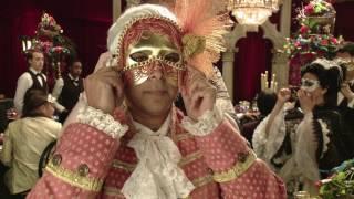 Fifty Shades Darker - Masquerade Ball