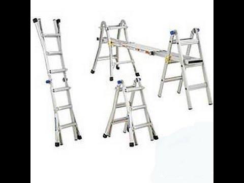 Werner Multi-Ladder Review