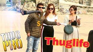 Nepali Prank - ThugLife #7