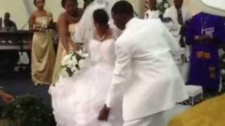 Pastor & Mrs. Johnny Brown