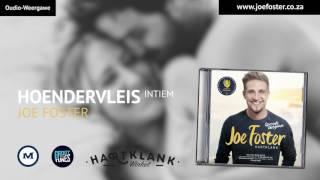 Joe Foster - Hoendervleis (Intiem) Oudio-Weergawe