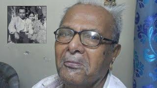 Homage, Shree K P Trivedi (retd. IAS ), His Voice To  Shri Tulsikrit  Ramayan Chaupayi: A Collection
