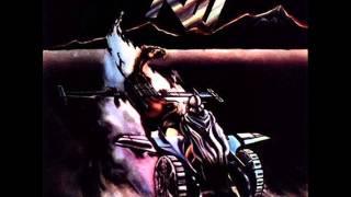 Riff - Ruedas de Metal (full album)