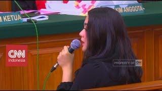 Kesaksian Vicky Shu di Sidang First Travel