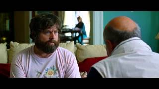 The Hangover Part III 2013 Scene