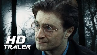 Harry Potter and the Cursed Child (2018) - Movie Teaser Trailer Daniel Radcliffe (FanMade)