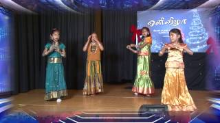 JEYA DIGITAL VIDEO (Chur Tamil Catholic Olivizha 2016)