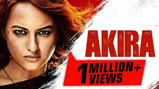 Akira Hindi Movie  Promotion Event - 2016 - Sonakshi Sinha,Anurag Kashyap - Full Promotion video