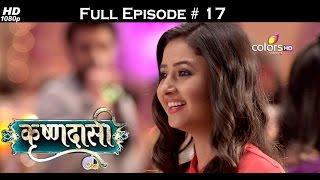 Krishnadasi - 16th February 2016 - कृष्णदासी - Full Episode(HD)