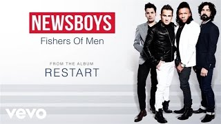 Newsboys - Fishers Of Men (Lyric Video)