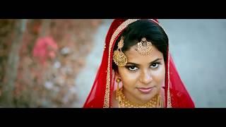 Muhasin Weds Aayisha Wedding Promo Song
