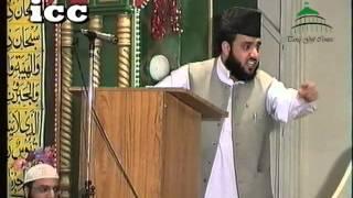 Allama SHAH JAHAN MADNI Naqshbandi..Waqia Karbala