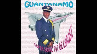 Jolie Minou-Live- Le Super Sonic 747 de Larose-Scott Manor Nj 4-15-92
